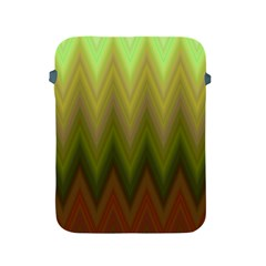 Zig Zag Chevron Classic Pattern Apple Ipad 2/3/4 Protective Soft Cases by Celenk