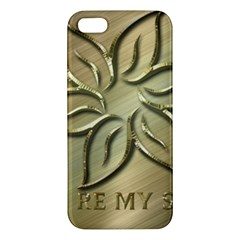 You Are My Star Iphone 5s/ Se Premium Hardshell Case by NSGLOBALDESIGNS2