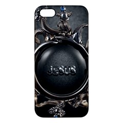Jesus Iphone 5s/ Se Premium Hardshell Case by NSGLOBALDESIGNS2