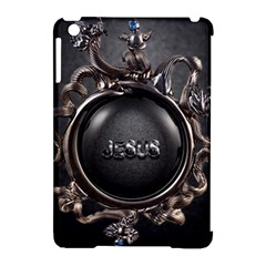 Jesus Apple Ipad Mini Hardshell Case (compatible With Smart Cover) by NSGLOBALDESIGNS2