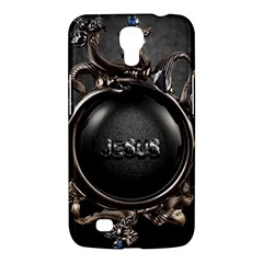 Jesus Samsung Galaxy Mega 6 3  I9200 Hardshell Case by NSGLOBALDESIGNS2