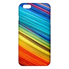 Rainbow Iphone 6 Plus/6s Plus Tpu Case by NSGLOBALDESIGNS2