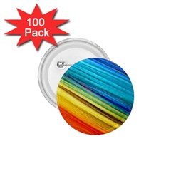 Rainbow 1 75  Buttons (100 Pack)  by NSGLOBALDESIGNS2