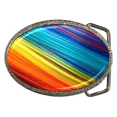 Rainbow Belt Buckles by NSGLOBALDESIGNS2