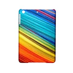Rainbow Ipad Mini 2 Hardshell Cases by NSGLOBALDESIGNS2