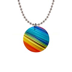 Rainbow Button Necklaces by NSGLOBALDESIGNS2