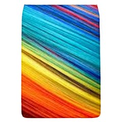 Rainbow Removable Flap Cover (l) by NSGLOBALDESIGNS2