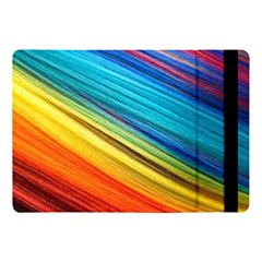 Rainbow Apple Ipad 9 7 by NSGLOBALDESIGNS2