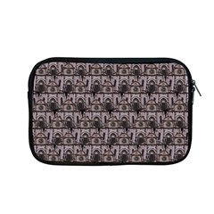 Gothic Church Pattern Apple Macbook Pro 13  Zipper Case by snowwhitegirl