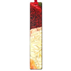 Vintage Carnation Flowers Large Book Marks by snowwhitegirl