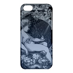 Victorian Angel With Shining Light Apple Iphone 5c Hardshell Case by snowwhitegirl