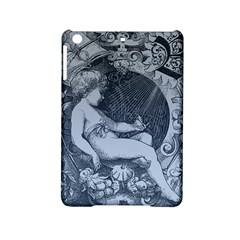 Victorian Angel With Shining Light Ipad Mini 2 Hardshell Cases by snowwhitegirl