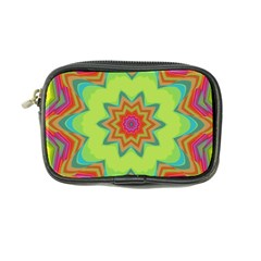 Abstract Art Abstract Background Pattern Coin Purse