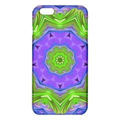 Abstract Art Colorful Iphone 6 Plus/6s Plus Tpu Case by Simbadda
