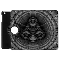 Art Artwork Fractal Digital Art Apple Ipad Mini Flip 360 Case by Simbadda