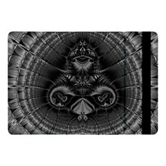 Art Artwork Fractal Digital Art Apple Ipad Pro 10 5   Flip Case by Simbadda
