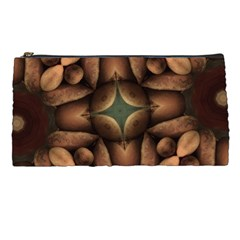 Pattern Moroccan Print Geometric Pencil Cases