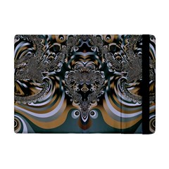 Fractal Art Artwork Design Apple Ipad Mini Flip Case by Simbadda