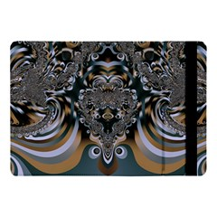 Fractal Art Artwork Design Apple Ipad Pro 10 5   Flip Case by Simbadda