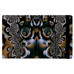 Art Fractal Artwork Design Ipad Mini 4 by Simbadda
