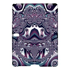 Fractal Art Artwork Design Samsung Galaxy Tab S (10 5 ) Hardshell Case