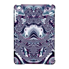 Pattern Fractal Art Artwork Design Apple Ipad Mini Hardshell Case (compatible With Smart Cover) by Simbadda