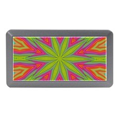 Pattern Art Abstract Art Abstract Background Memory Card Reader (mini)