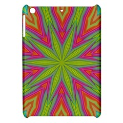 Pattern Art Abstract Art Abstract Background Apple Ipad Mini Hardshell Case by Simbadda