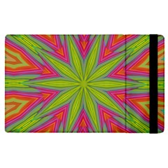 Pattern Art Abstract Art Abstract Background Apple Ipad Pro 12 9   Flip Case by Simbadda