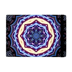 Mandala Art Design Pattern Ipad Mini 2 Flip Cases by Simbadda