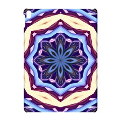 Mandala Art Design Pattern Apple Ipad Pro 10 5   Hardshell Case by Simbadda