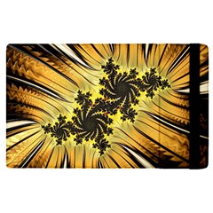 Fractal Art Colorful Pattern Ipad Mini 4 by Simbadda