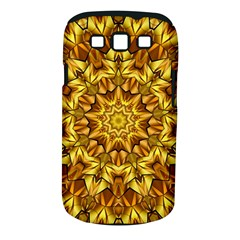 Abstract Antique Art Background Samsung Galaxy S Iii Classic Hardshell Case (pc+silicone) by Simbadda