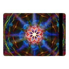 Mandala Pattern Kaleidoscope Apple Ipad Pro 10 5   Flip Case