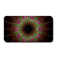 Julian Star Star Fun Green Violet Medium Bar Mats