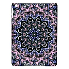 Background Kaleidoscope Abstract Ipad Air Hardshell Cases by Simbadda