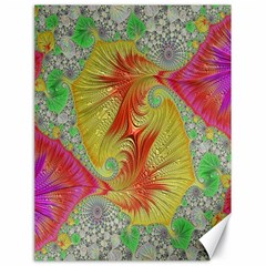 Fractal Artwork Fractal Artwork Canvas 18  X 24
