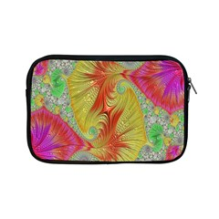 Fractal Artwork Fractal Artwork Apple Ipad Mini Zipper Cases by Simbadda