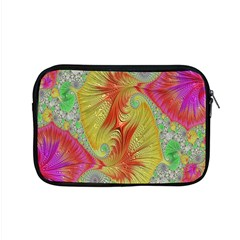 Fractal Artwork Fractal Artwork Apple Macbook Pro 15  Zipper Case