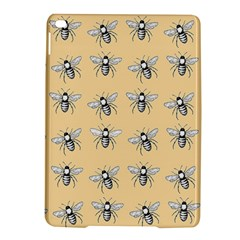 Pop Art  Bee Pattern Ipad Air 2 Hardshell Cases by Valentinaart