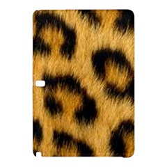 Animal Print Leopard Samsung Galaxy Tab Pro 10 1 Hardshell Case by NSGLOBALDESIGNS2