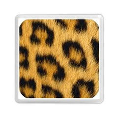 Animal Print Leopard Memory Card Reader (square) by NSGLOBALDESIGNS2