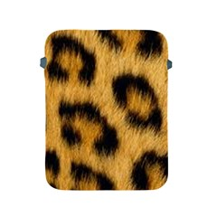 Animal Print Leopard Apple Ipad 2/3/4 Protective Soft Cases by NSGLOBALDESIGNS2