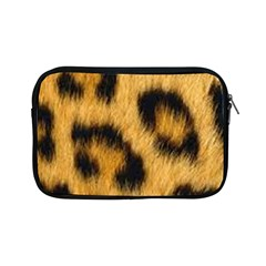 Animal Print Leopard Apple Ipad Mini Zipper Cases by NSGLOBALDESIGNS2
