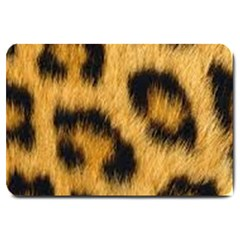 Animal Print Large Doormat  by NSGLOBALDESIGNS2