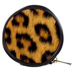 Animal Print Mini Makeup Bag by NSGLOBALDESIGNS2