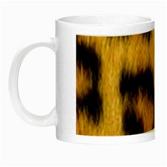 Animal Print 3 Night Luminous Mugs by NSGLOBALDESIGNS2