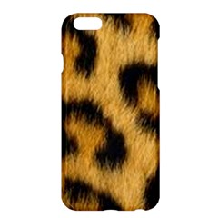 Animal Print 3 Apple Iphone 6 Plus/6s Plus Hardshell Case by NSGLOBALDESIGNS2