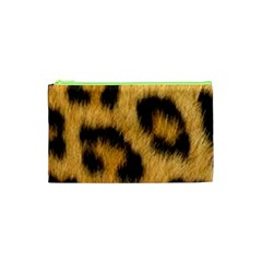 Animal Print 3 Cosmetic Bag (xs) by NSGLOBALDESIGNS2