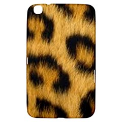 Animal Print 3 Samsung Galaxy Tab 3 (8 ) T3100 Hardshell Case  by NSGLOBALDESIGNS2